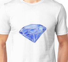 Diamond Spirit by Robin Amar Unisex T-Shirt