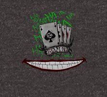 Joker Tattoos Unisex T-Shirt