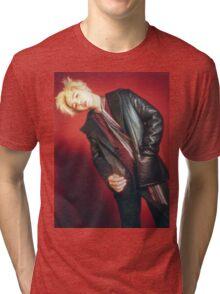 SUGA X MARIE CLAIRE II Tri-blend T-Shirt