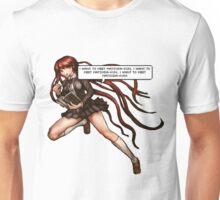 Ryoko Otonashi  Unisex T-Shirt