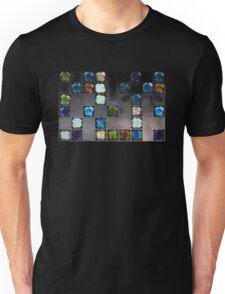 Glass mosaic Unisex T-Shirt
