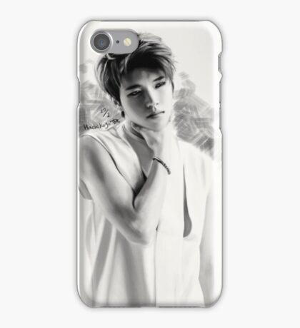 Nam Woohyun  iPhone Case/Skin