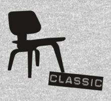 Classic Chair by Vana Shipton