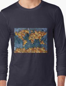 World Music Long Sleeve T-Shirt