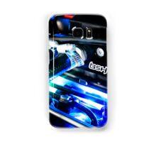Car Guts Samsung Galaxy Case/Skin