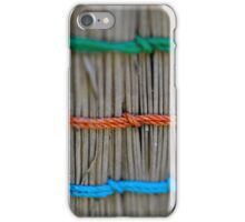 Tied Up iPhone Case/Skin