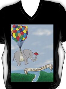 OH TO EXPLORE! T-Shirt