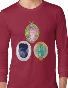 Women as Nature Collection Long Sleeve T-Shirt