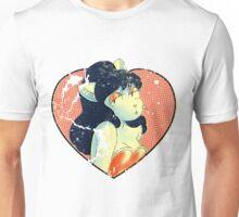 Cat Girl Unisex T-Shirt