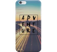 Adventure Co. iPhone Case/Skin