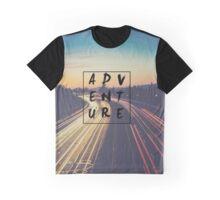 Adventure Co. Graphic T-Shirt