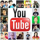 Youtuber Collage by YoutubeNerd911