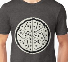 Hockey Pizza Party Unisex T-Shirt