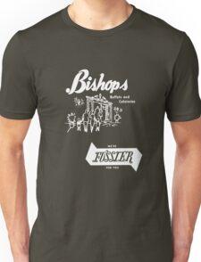 Bishops Buffet Unisex T-Shirt