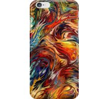 wonderful tasmania by rafi talby iPhone Case/Skin