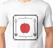 Of Apples and Arrows Unisex T-Shirt