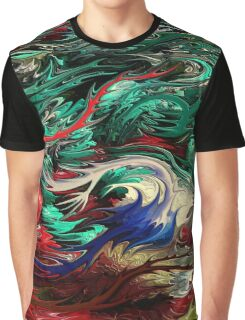 Micro life by rafi talby Graphic T-Shirt
