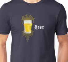 Beer Homage Unisex T-Shirt