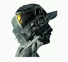 Halo Game Master Chief Illusions Most Popular Xbox ps Unisex T-Shirt