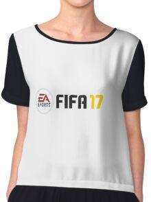 FIFA 17 Chiffon Top