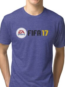 FIFA 17 Tri-blend T-Shirt