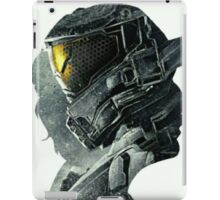 Halo Game Master Chief Illusions Most Popular Xbox ps iPad Case/Skin