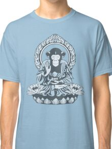 Zen Sapience Halftone Classic T-Shirt