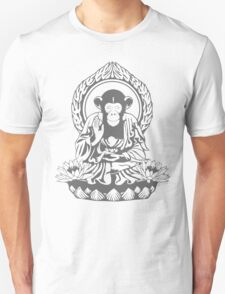 Zen Sapience Halftone T-Shirt