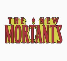 The New Mortants One Piece - Short Sleeve