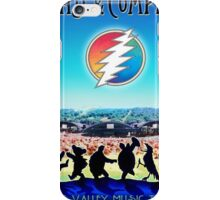 D & Co, Alpine Valley Music Theatre East Troy, WI iPhone Case/Skin
