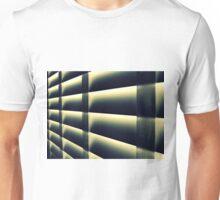Cheap Motel Room Blinds Unisex T-Shirt