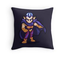 Magus2 Throw Pillow