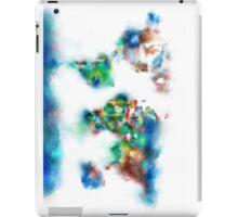 world map flags 6 iPad Case/Skin