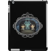 Hitchhiking Ghost iPad Case/Skin