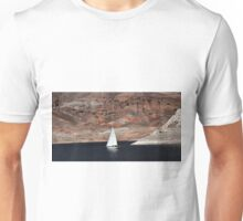 On Lake Mead Unisex T-Shirt