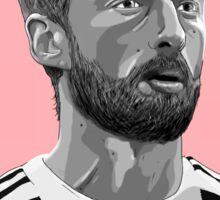 Claudio Marchisio Sticker