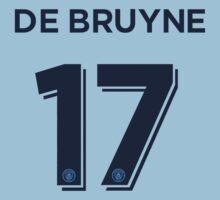 De Bruyne Baby Tee