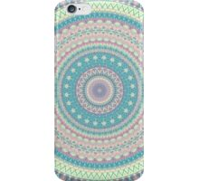 Mandala 03 iPhone Case/Skin