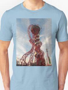London Orbit Unisex T-Shirt