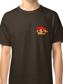 It's Me, the Plumber! Classic T-Shirt