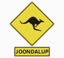 Joondalup, Western Australia - Roos! Baby Tee