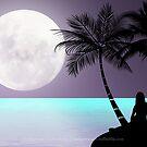 Tropical Meditation by Stephanie Rachel Seely