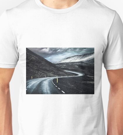 Destiny's Path Unisex T-Shirt