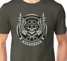 Renegade by stlgirlygirl Unisex T-Shirt
