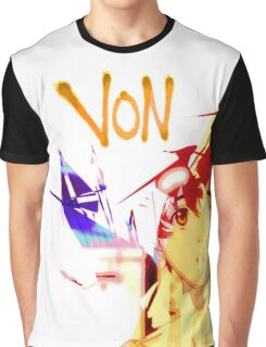 Zankyou no Terror - Von - Twelve Graphic T-Shirt