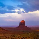 Monument Valley by Radek Hofman