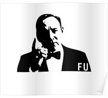 FU Poster