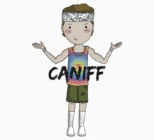 Taylor Caniff Doodle by Malarie Zaunbrecher