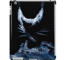 WDV - 687 - Coming to Pieces iPad Case/Skin