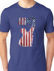 ROCKY BOXING - FLAG VINTAGE Unisex T-Shirt